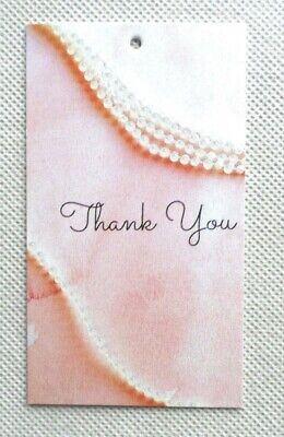 200 Fashion Tags Accessories Tags Thank You Clothing Tags Hang Tags