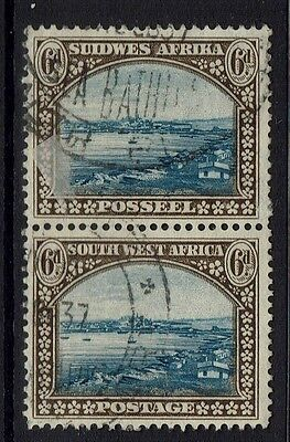 South West Africa Sg  79   Used   031217