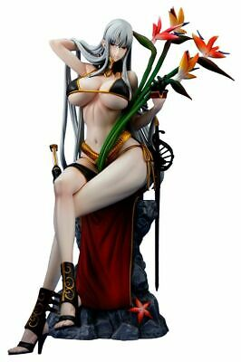 Valkyria Chronicles Selvaria Bles Everlasting Summer  1/6 Scale Figure Statue