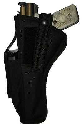 Ruger Mark I II III Target Pistol Custom Tactical Holster USA Made](Target Customes)