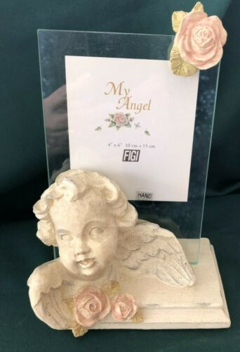 """FIGI GRAPHICS -  FRAME FOR 4""""  X 6"""" PICTURE - MY ANGEL"""