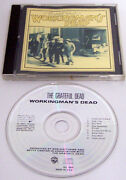 Grateful Dead Workingman's Dead CD