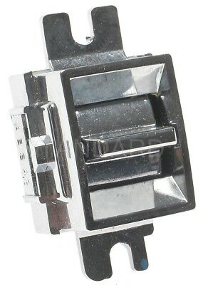Door Window Switch fits 1979-1987 Pontiac Grand Prix Bonneville 6000  STANDARD M