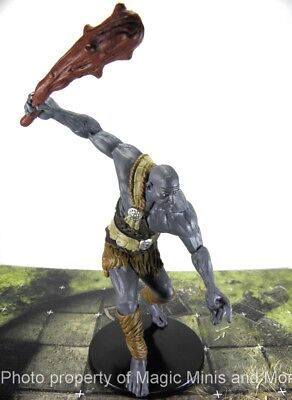 Tyranny of Dragons ~ STONE GIANT ELDER #26 Icons of the Realms D&D