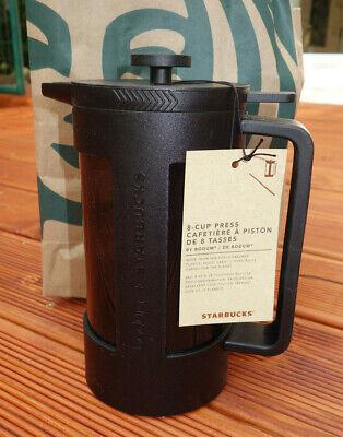 Starbucks Französische Filterkaffee Kaffeepresse,