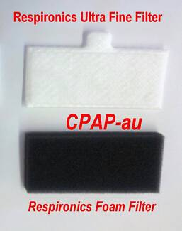 1 x Respironics Remstar CPAP Ultra Fine filter Doncaster Manningham Area Preview