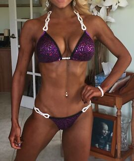 Fitness competition bikini Southern River Gosnells Area Preview