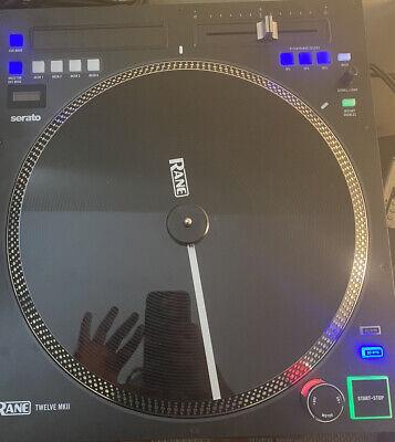 RANE TWELVE MKII DJ Controller