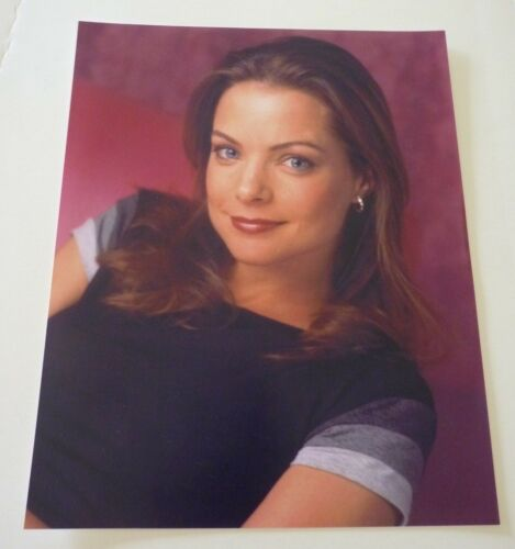 Kimberly Williams Paisley Sexy Actor Actress 8x10 Color Promo Photo #2