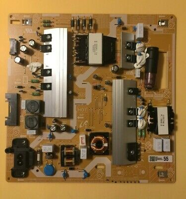 Samsung UN55NU7100FXZA, UN50NU7100, UN50NU7100V Power Supply Board BN4400932C