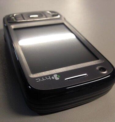 HTC TyTN II KAIS130 Grey EE VIRGIN TMOBILE 3G HSDPA+ WIFI NEW EX-DISPLAY MODEL (Htc Tmobile Handys)