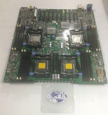 DELL 0HP608 POWEREDGE 6950 SERVER MOTHERBOARD HP608 MAIN BOARD CPU OSA8218GAA6CY
