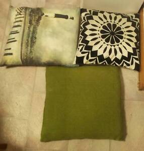 as new cushions Narraweena Manly Area Preview