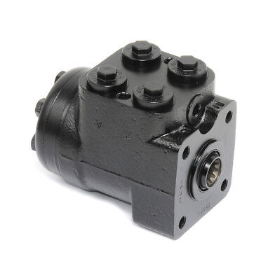 New Steering Valve For John Deere 970 And 1070 Tractors Replaces Am877178