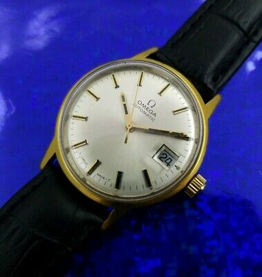 Vintage OMEGA Wristwatches Full REPAIR And SERVICE ( JUST REPAIR NO WATCH)