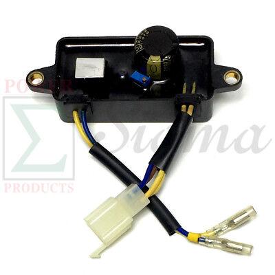 Avr For Honda Ep2500 Ep2500cl Ep2500cx Ep2500cx1 En3500 Generator Regulator