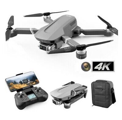4K GPS Drone 4DRC-F4 with UHD Camera 5G Brushless FPV Quadcopter UAV