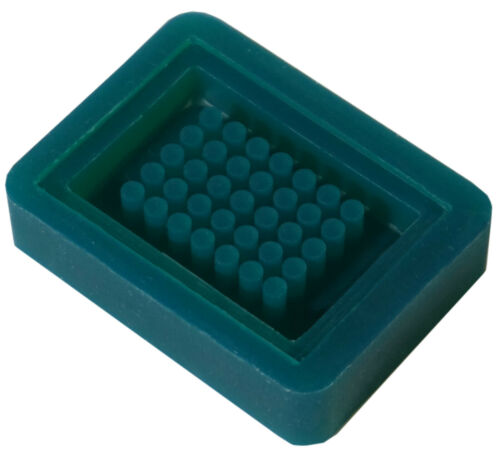 TMA Arraymold Tissue Microarray 3mm 35 Core Pathology Histology Research Inst.