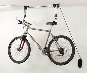 BICYCLE/ SPORTS GEAR HANGER - SAVE SPACE !! Laurieton Port Macquarie City Preview