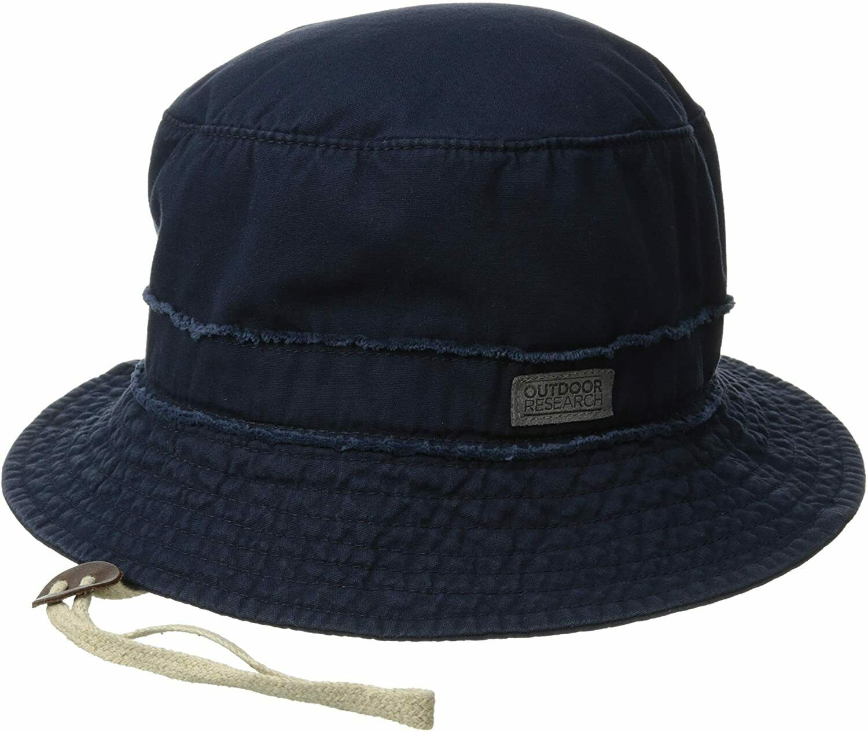 gin joint sun bucket hat