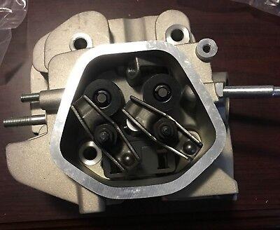 Kipor Cylinder Head Assembly For Ig6000h