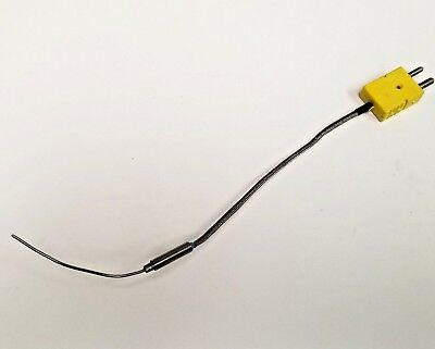 Temprel Inc. Thermocouple Probe