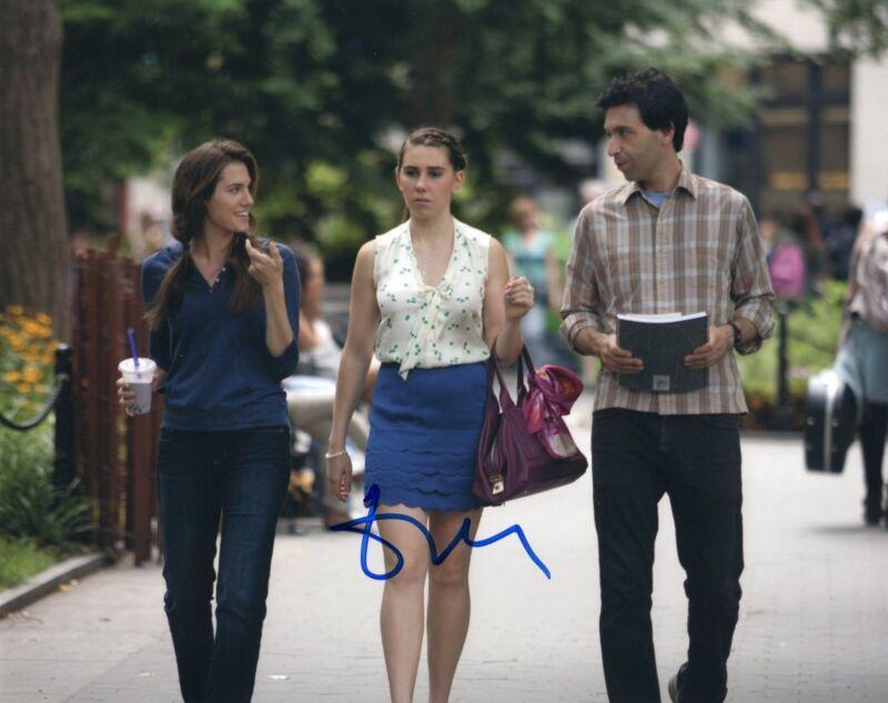 Zosia Mamet signed 8x10 Photograph w/COA Shoshanna Shapiro #1