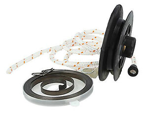 Recoil Pull Starter Repair Kit STIHL TS410 TS420 Pulley Spring Cord NEW Type