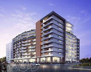 LAST APARTMENT - ONLY 5% DEPOSIT - $34.950/ HOMEBUSH 2 BED 2 BATH Homebush Strathfield Area Preview