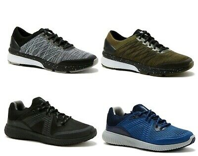 Avia Men's Pick Color Lace-Up Runner Athletic Running Sneakers Shoes: - Lace Up Running Shoes