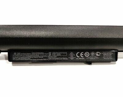 Genuine OEM LA04 For HP Spare Battery 776622-001 728460-001 752237-001 15-1272wm