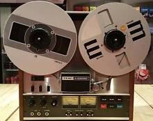 Teac 3300SX (Reel to Reel) Tape Recorder Moora Moora Area Preview