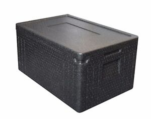 Thermal Box Professional Insulated Thermo Food Box Storage Thermobox GN 1/1