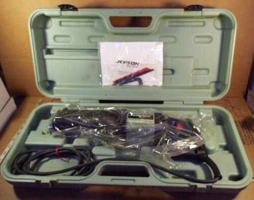 1 NEW JEPSON PRO 8012 RECIPROCATING SAW NIB ***MAKE OFFER***