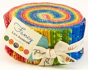 Jelly Roll Fabric Ebay