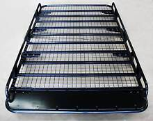Roof Rack Tradesman Full Length Sides Enclosed- Gutter Mount Malaga Swan Area Preview