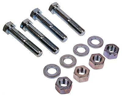Rightleft Axle To Center Axle Bolt Kit For Ford 9n 2n Naa 8n 600 800 Wo Bumper
