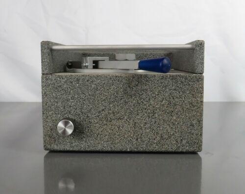 Audio Desk CD Lathe