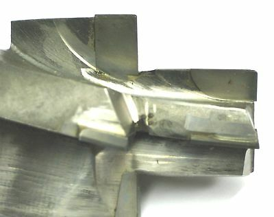 2-716 Diam Counterbore Cutter Metcut Tool Milling Mini Stub Morse Taper Shank