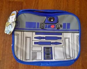 BNWT Star Wars R2D2 lunchbag Embleton Bayswater Area Preview