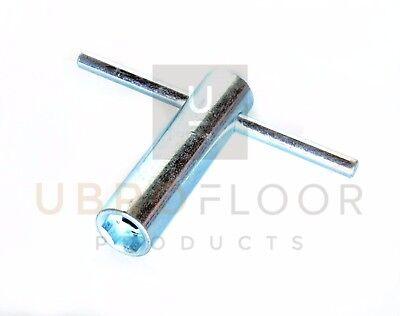 68705a Paper Wrench For Clarke B2 B2 Floor Edger Sander Oem