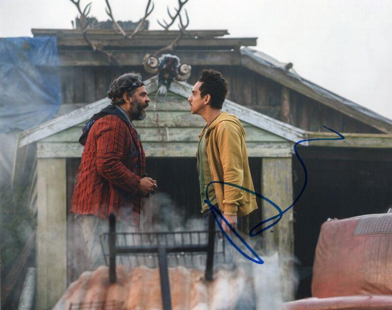 Ray Santiago signed Ash vs Evil Dead 8x10 Photo w/COA Pablo Simon Bolivar #1