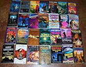 Fantasy and Science Fiction Lot