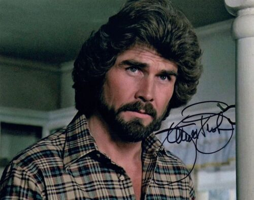 James Brolin Signed Autograph 8x10 Photo WESTWORLD The Amityville Horror COA
