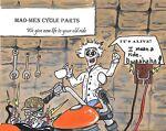 Mad Men Cycle Parts LLC