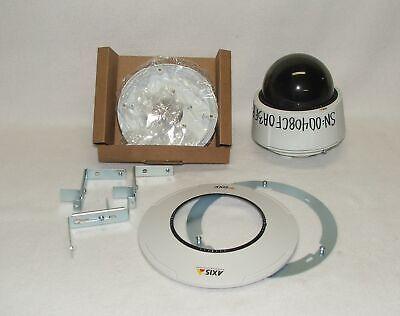 Axis P5512 Network Camera No Spare Dome