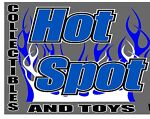 Hot Spot Collectibles and Toys