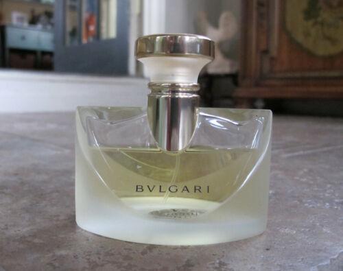 BVLGARI PERFUME1.7 OZ SPRAY PERFUME DISCONTINUED