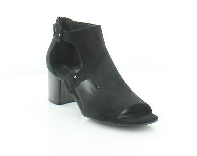 Indigo Rd. New Mandi Black Womens Shoes Size 8.5 M Heels MSRP $59