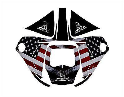 3m Speedglas 9100 V X Xx Auto Sw Jig Welding Helmet Wrap Decal Sticker Skins On